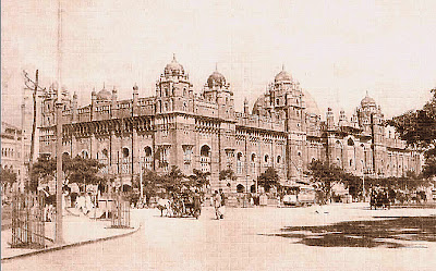 General Post Office Mumbai 400001