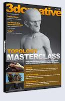 3DCreative Magazine Issue 76 December 2011