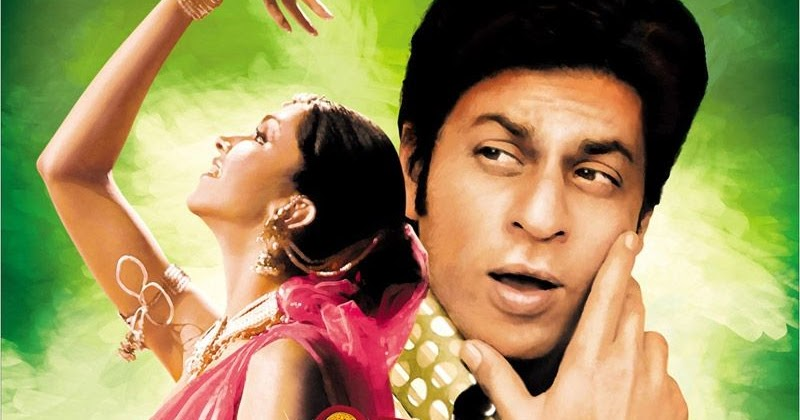 Om Shanti Om 2007 Hindi Full Movie Watch Online Bluray