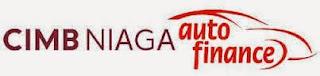 Paket Kredit Kendaraan Toyota Via CIMB Niaga Finance