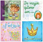 Libros personalizados