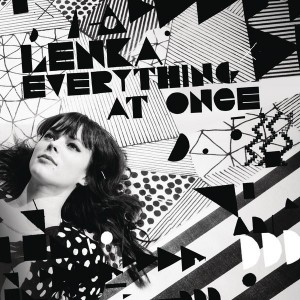 Video Lenka - Everything at Once (OST. Iklan Windows 8)