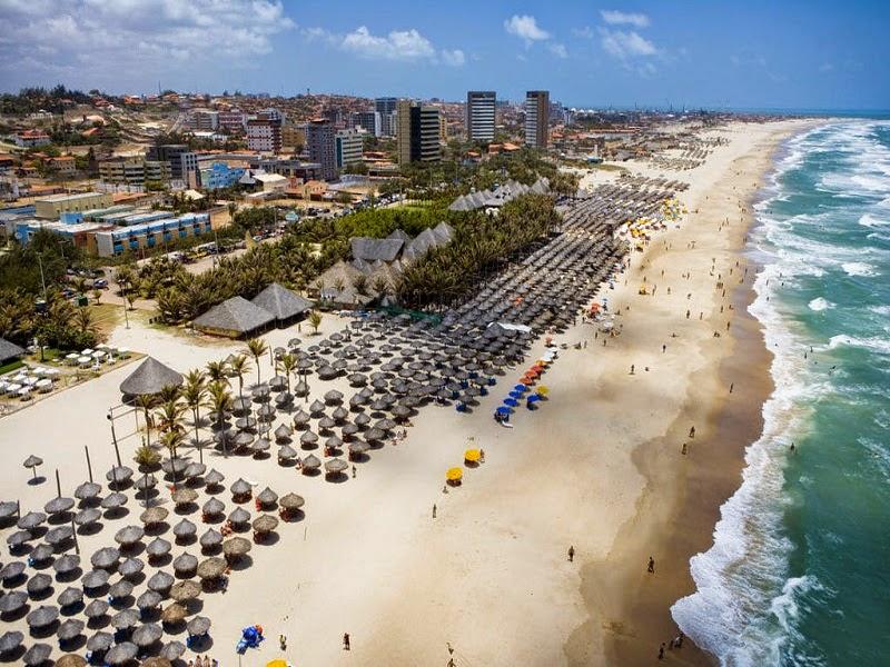 pantai-fortaleza-brazil