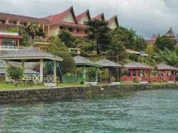 Hotel Terbaik di Danau Toba Parapat - Inna Parapat