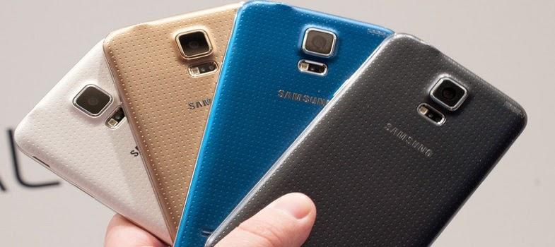 Samsung Galaxy S5 Mini'nin Özellikleri Sızdı!