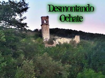 Ochate, desmontando una leyenda