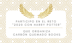 Reto 2020 con Harry Potter