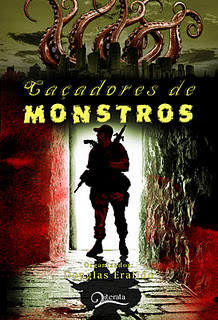 Caçadores de Monstros