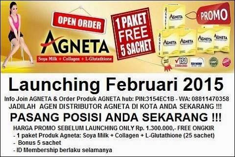 AGNETA INDONESIA