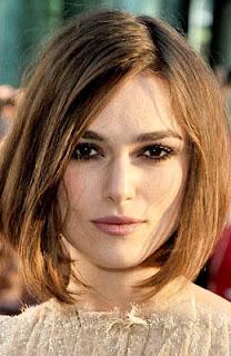 yang mungkin bisa menjadi Model Rambut Pendek Wanita Terbaru 2014