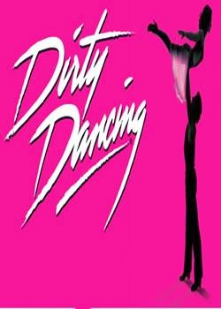 Filme Dirty Dancing 2014 Dublado RMVB + AVI + Torrent