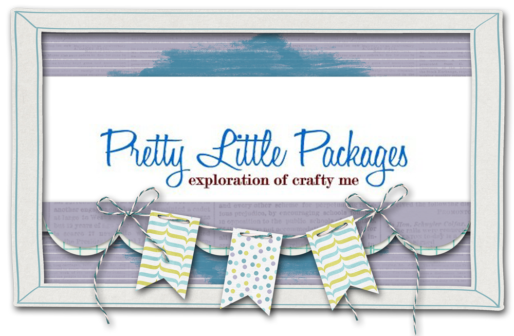 Pretty Little Packages