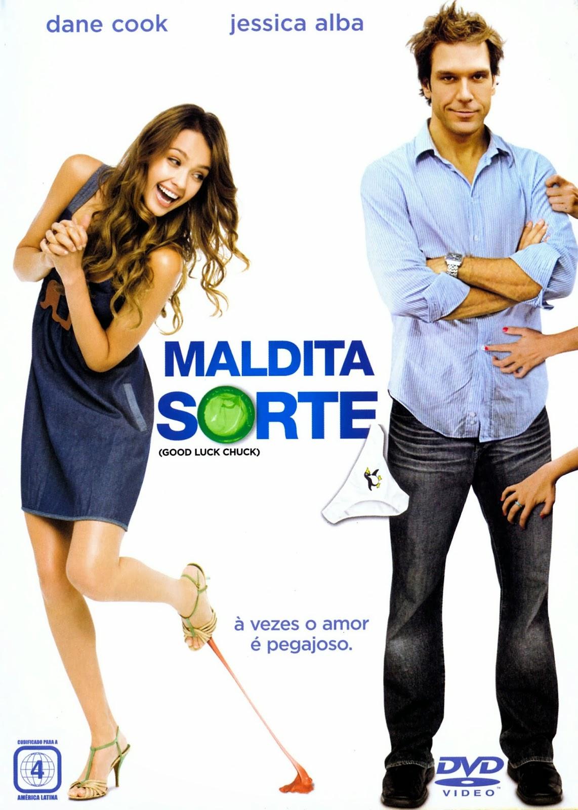 Maldita Sorte – Dublado (2007)