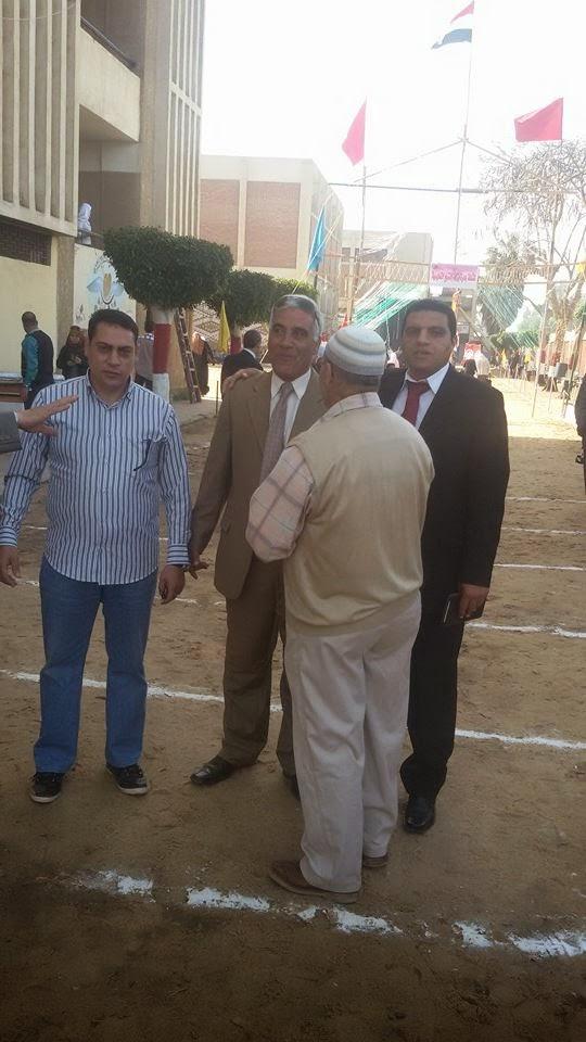 ايمن قطب,ياسر البرقى ,صفا كمال, محمد حرحش,توفيق الشتيحى