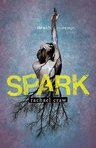 https://www.goodreads.com/book/show/20950716-spark