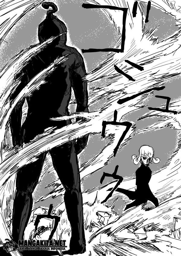 Onepunch-Man ONE Chapter 80-10