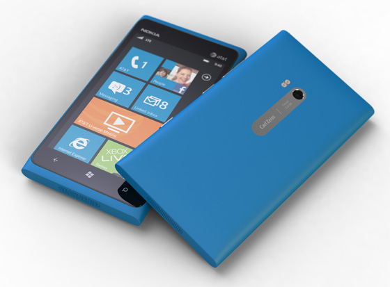 Monkey Simple Tech: Nokia Lumina 900 Review- The best ...