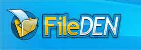 FileDen File Storage Website