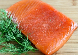 powerful immune booster Salmon