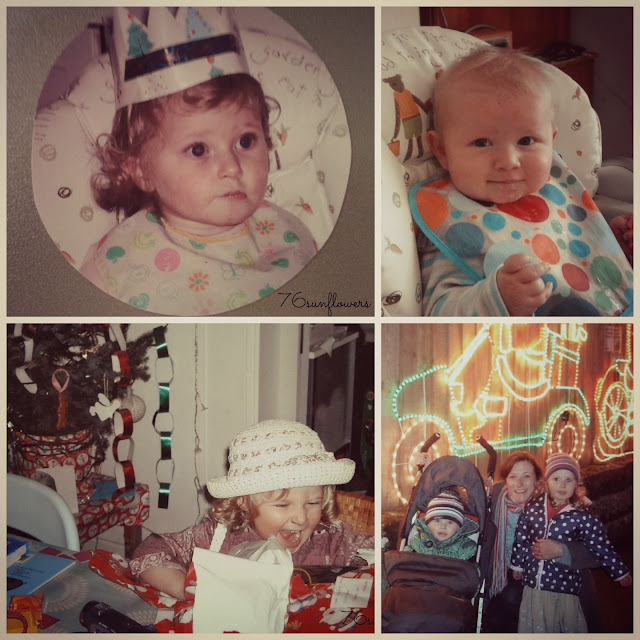 Memories of Christmas past