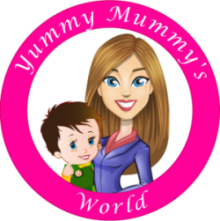 Yummy Mummy's World