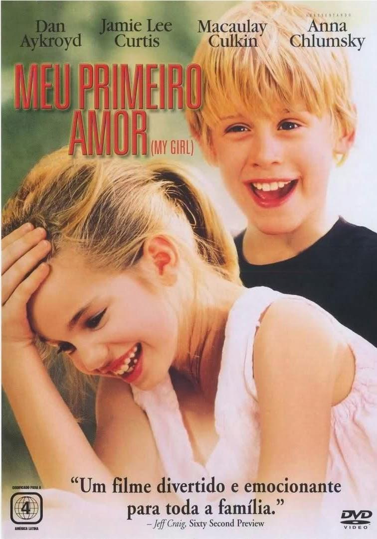 Meu Primeiro Amor – Dublado (1991)