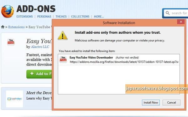 Addons opera youtube downloader mp3