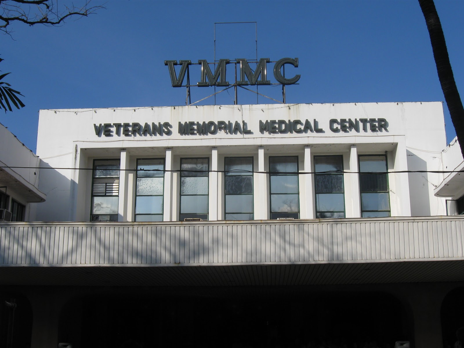 Veterans Memorial Medical Center