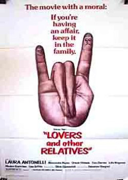 Lovers and Other Relatives (1974)