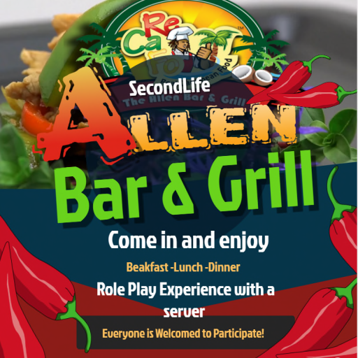 Allen Bar & Grille