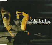 MC Lyte - I Can\'t Make A Mistake (CDS) (1998)