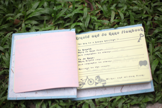 Forum on this topic: How to Make Your Own Slambook, how-to-make-your-own-slambook/