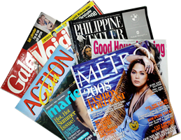 Magazine online magazine magazines for Online magazine subscription services