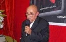 DR TOINHO É ELEITO PRESIDENTE DO CIRCULO OPERÁRIO DE CAJAZEIRAS PB