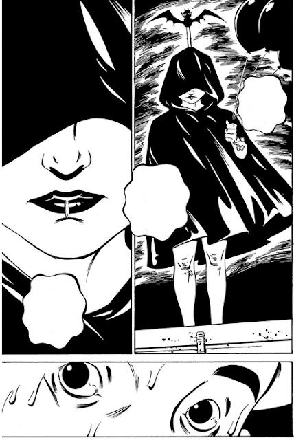 Actu Manga, Atsushi Kaneko, Casterman, Critique Manga, Deathco, Manga, Sakka, Seinen,