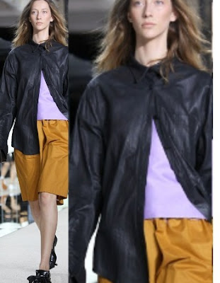 9 Weirdest Clothes at London Fashion Week: Too Big, Too Loose