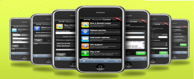 Customized iPhone Application Development