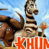 Kumba (Khumba, 2014). Trailer dublado.