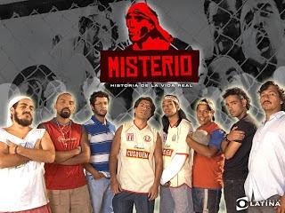 Misterio Serie Peruana Completa -