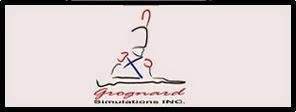 Grognard Simulations Inc. logo