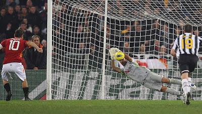 AS Roma 1 - 1 Juventus (3)