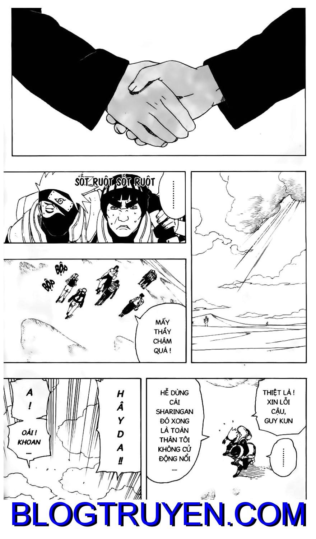Naruto chap 281 Trang 13 - Mangak.info