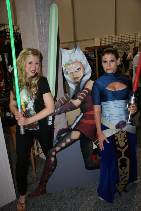 Pics For > Ashley Eckstein Thats So Raven