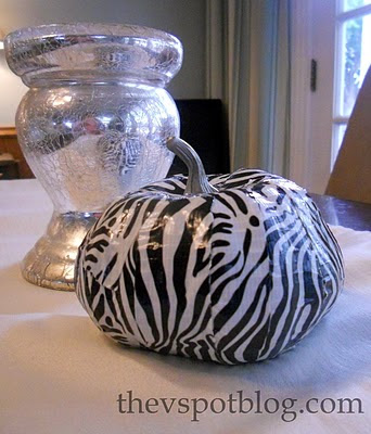 zebra, stripes, pumpkin, black, white, silver