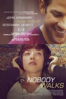 Nobody Walks (2012)