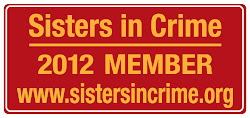 Sister&#39;s in Crime badge