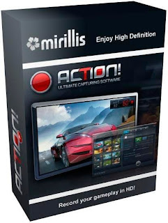 Mirillis Action! 1.14.3 Multilanguage Including Serial Key