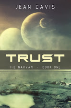 Trust: The Narvan Book One