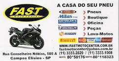FAST MOTO CENTER