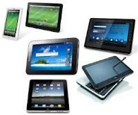 Dicas para comprar um tablet.